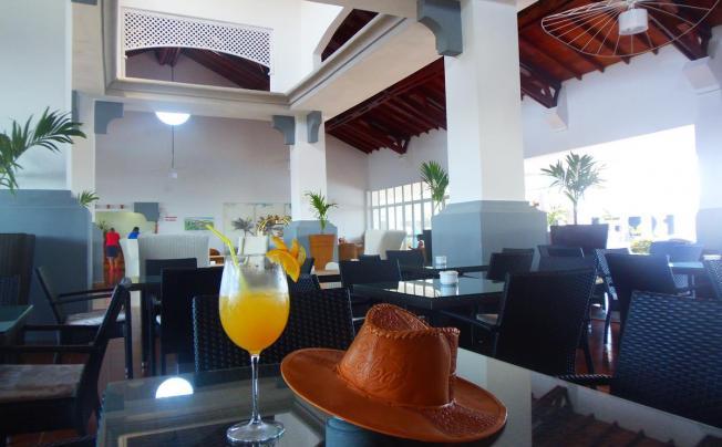 Отель Sol Cayo Guillermo