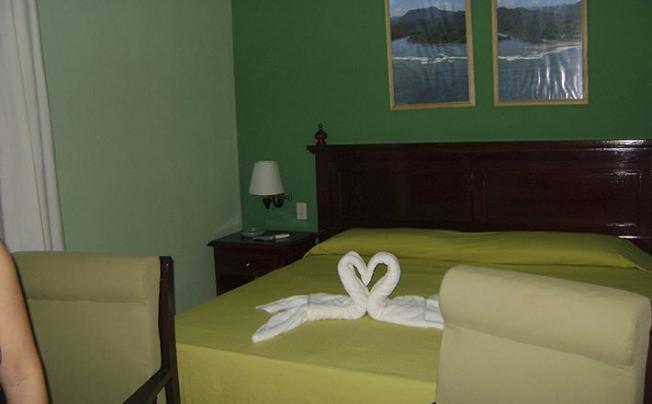 Отель Rio Miel Hostal