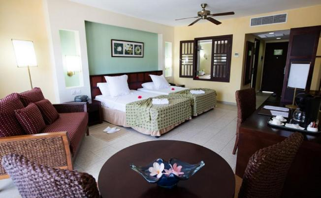 Отель Sanctuary By Grand Memories Varadero