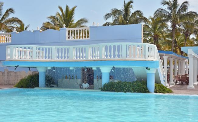 Отель Melia Cayo Guillermo
