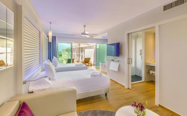 Отель Paradisus Los Cayos