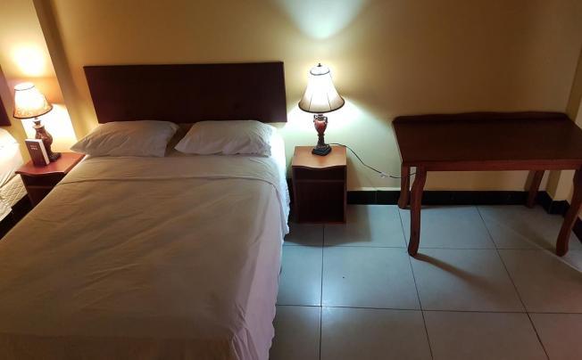 Отель Las Cuevas Trinidad Hotel