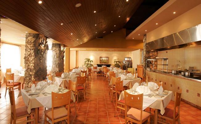 Отель Nh Krystal Laguna Villas & Resort (ex. El Senador)