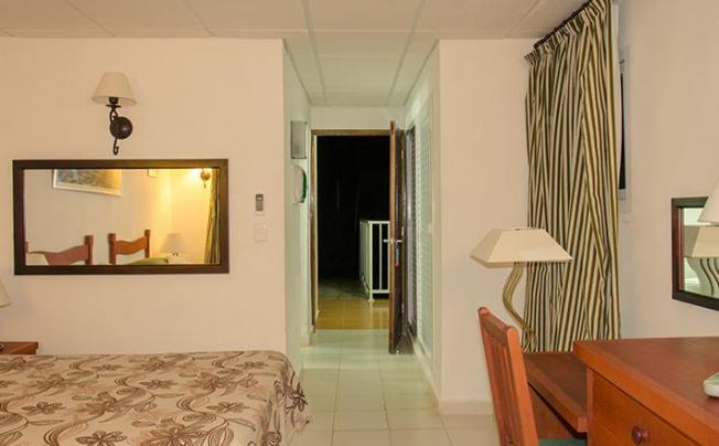 Отель Maria La Gorda Hotel