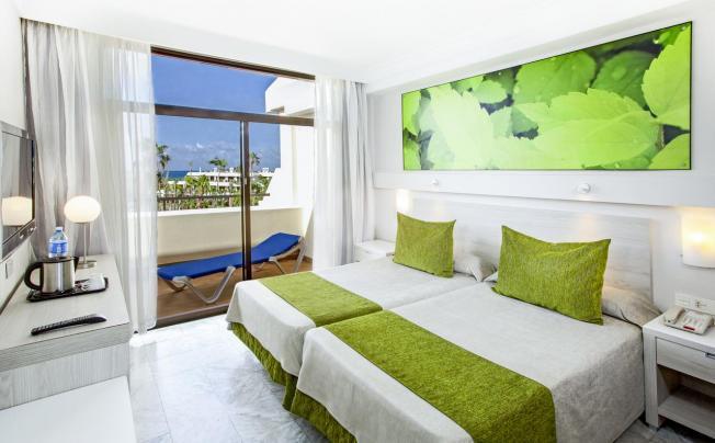 Отель Sol Palmeras Varadero
