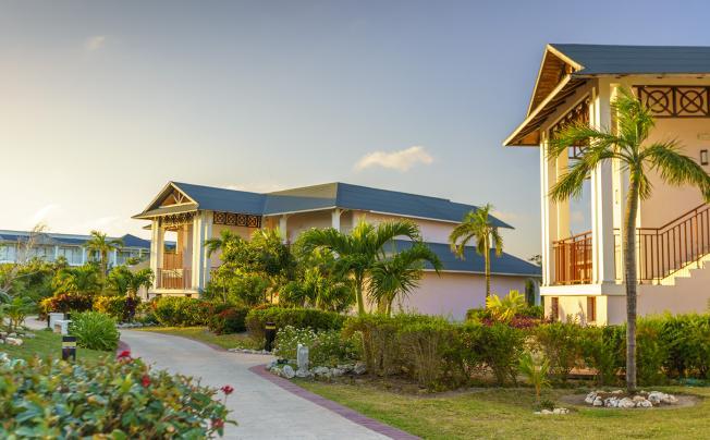 Отель Royalton Cayo Santa Maria
