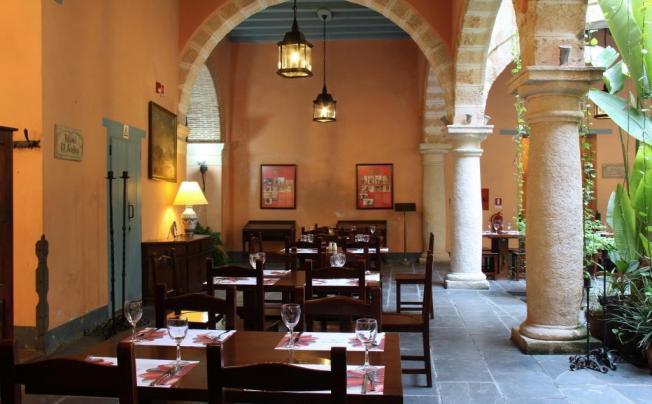 Отель Palacio Marques De Prado Ameno