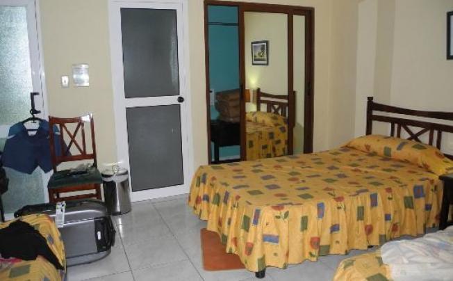Отель Villa Islazul Yaguanabo