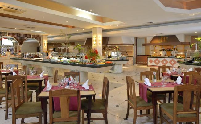 Отель Sol Cayo Coco
