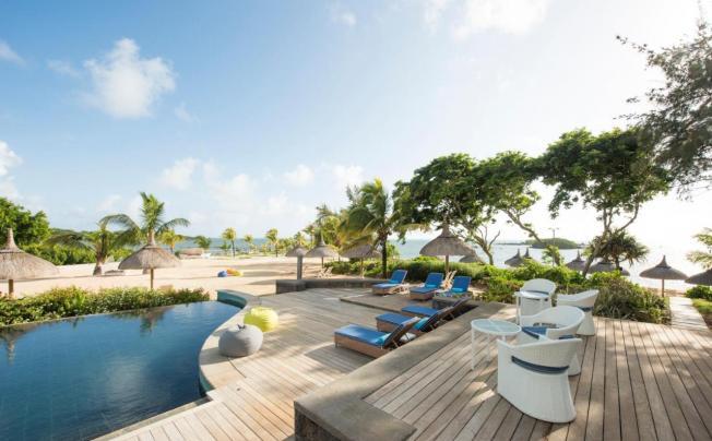 Radisson Blu Azuri Resort & Spa (ex. Bluelife Haute Rive)