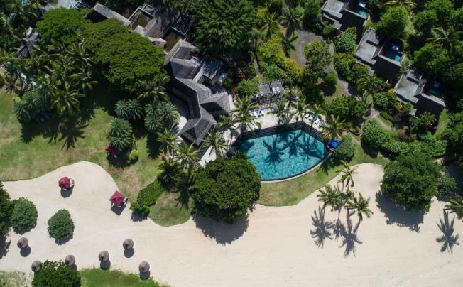 Maradiva Villas Resort & Spa (ex. Taj Exotica Resort & Spa)