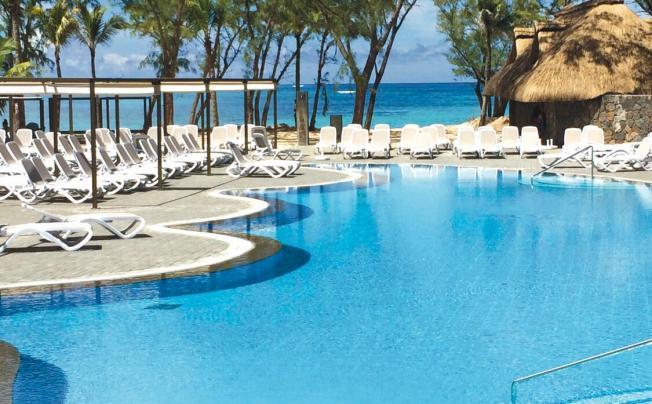 Riu Le Morne Club, Hotel & Resort