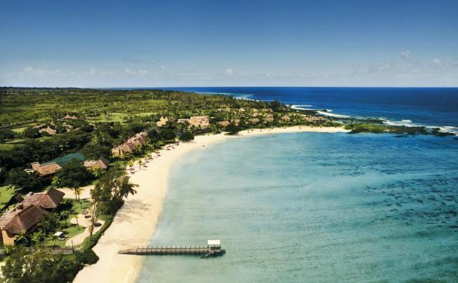 Shanti Maurice Resort & Spa (ex. Shanti Maurice A Nira)