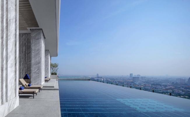137 Pillars Suites & Residences