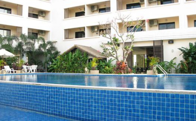 The Zen Hotel Pattaya (ex. Lee Garden Resort)