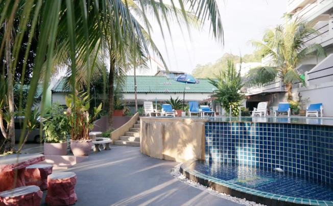 191 Inn Hotel