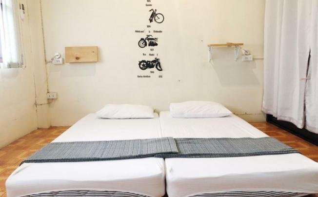 305 Hostel