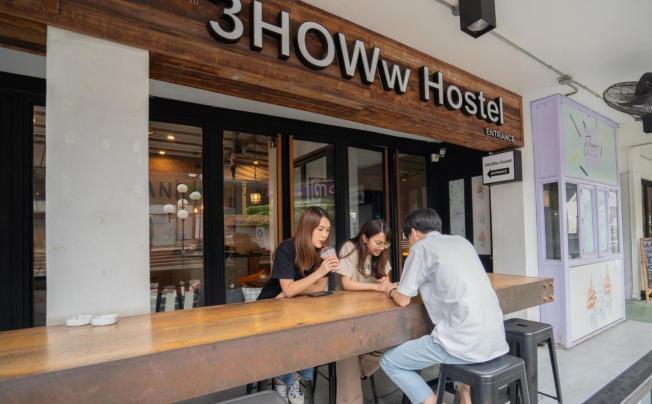 3howw Hostel Sukhumvit 21