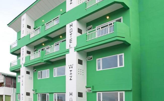 Wiz Hotel Pattaya