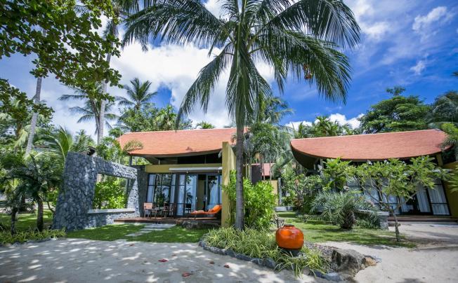 Отель New Star Beach Resort