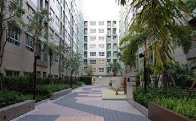 301 Condo & Hotel