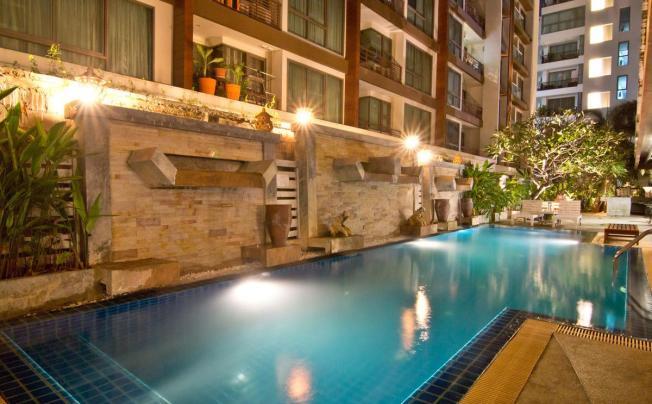 Neta Resort Pattaya (ex. Balitaya Resort)