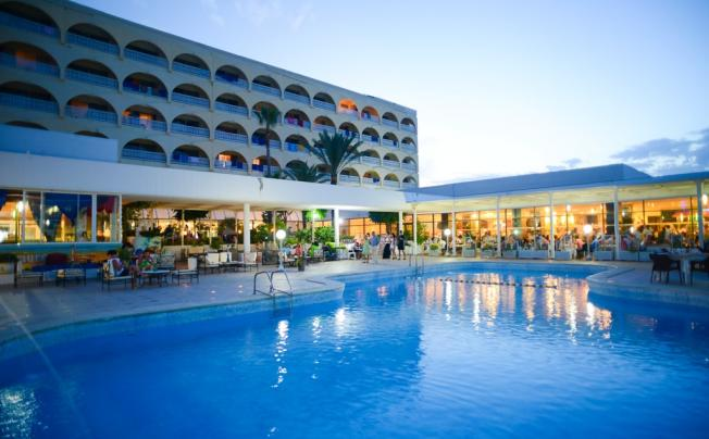 One Resort Jockey (ex. One Resort Monastir; One Resort Skanes Beach)