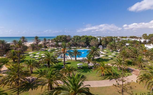 Tui Blue Oceana Suites (ex. Sensimar Oceana Resort; Riu Palace Oceana)