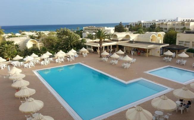 Club Novostar Dar Khayam (ex. Dar Khayam Resort)