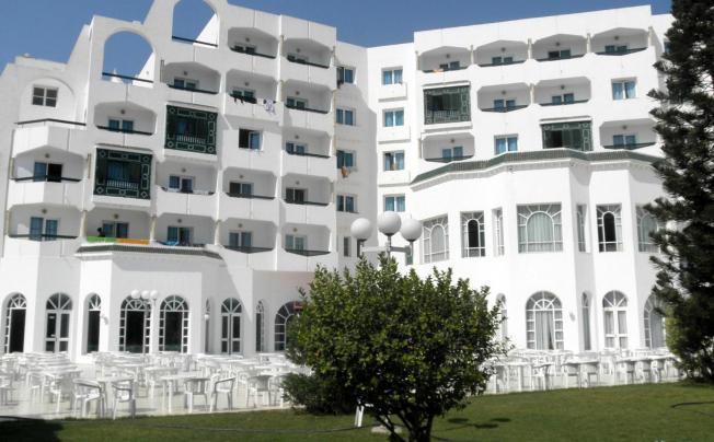 Jinene Hotel & Spa