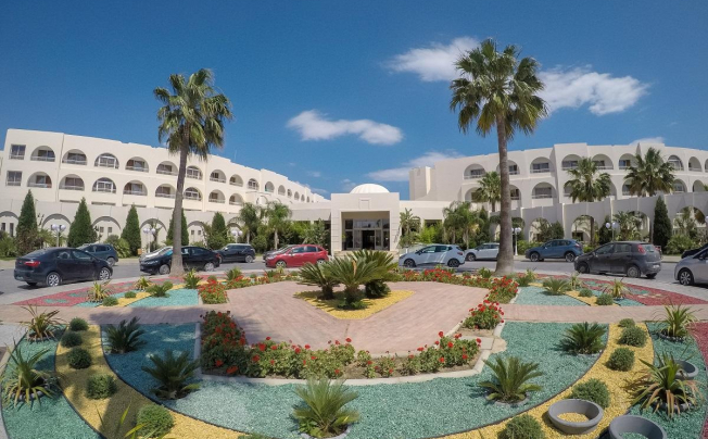 Novostar Khayam Garden Beach Resort & Spa (ex. Khayam Garden Beach)