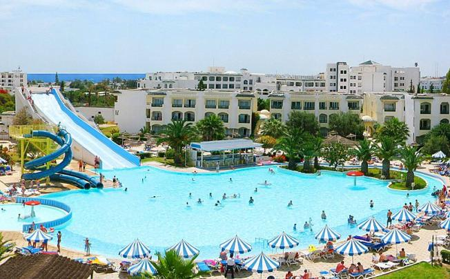 Palmyra Aqua Kantaoui (ex. Soviva Resort)