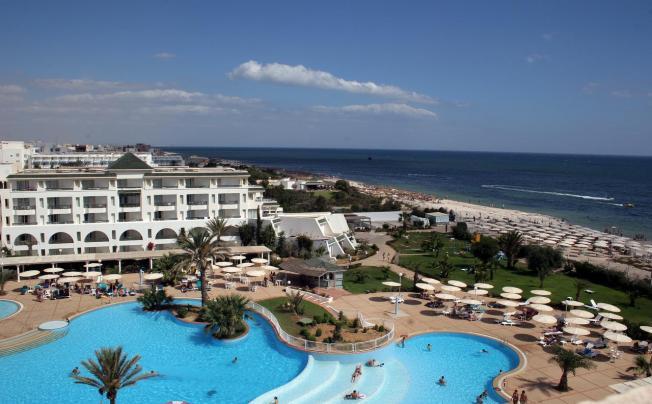 El Mouradi Palm Marina Thalasso & Spa