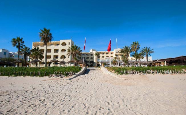 Palmyra Beach Hotel (ex. Novostar Palmyra; Palmyra Beach Club)
