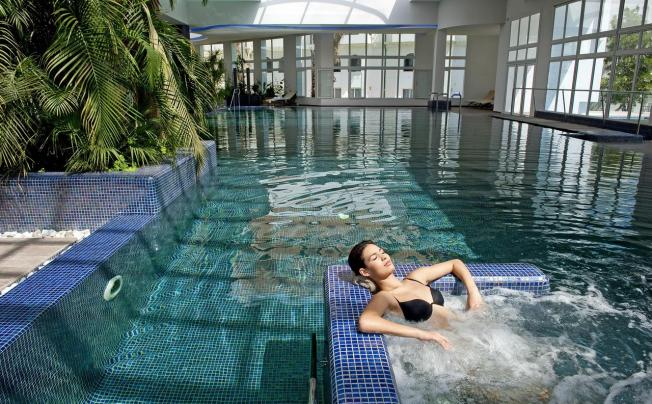 Magic Royal Kenz Hotel Thalasso & Spa