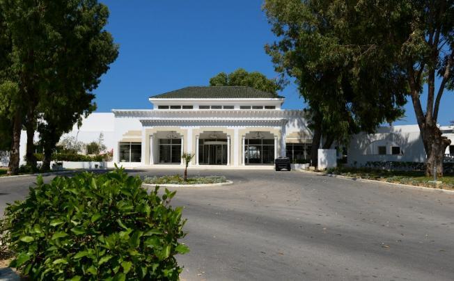 One Resort Aqua Park & Spa (ex. Thalassa Village Skanes; Residence Skanes Garden Club)