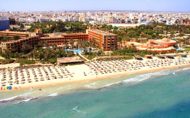 Lti Vendome El Ksar Resort & Thalasso (ex. Karthago El Ksar)