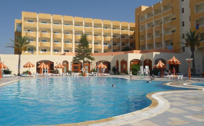 Safa Resort Aquapark (ex. Safa)