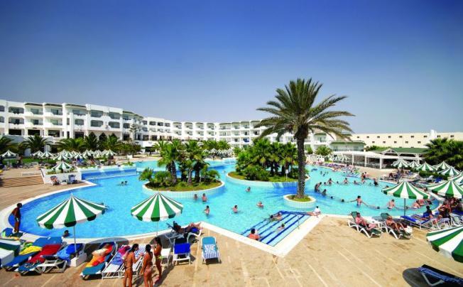One Resort El Mansour (ex. Vincci El Mansour; Riu El Mansour)