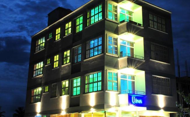 Ui Inn Maldives Hotel