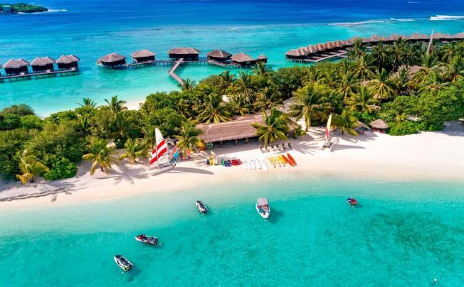 Sheraton Maldives Full Moon Resorts & Spa (ex. Full Moon Maldives)