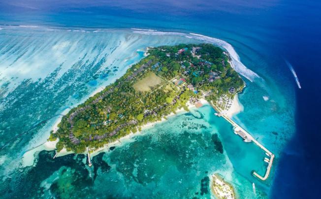 Adaaran Select Hudhuran Fushi (ex. Lohifushi Island Resort)