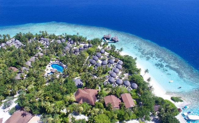 Bandos Maldives (ex. Bandos Island Resort & Spa)