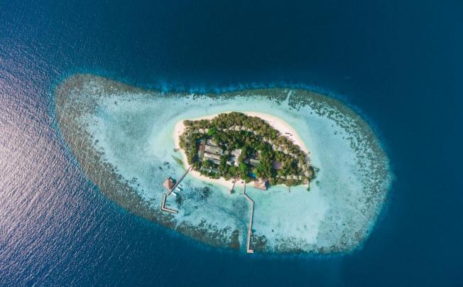 Smartline Eriyadu (ex. Eriyadu Island Resort)