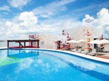 Aloft Cancun  4*