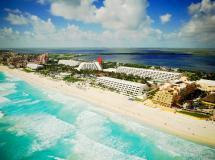 Grand Oasis Cancun  5*