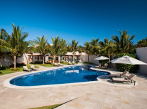 Azul Villa Carola 5*