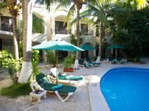 Xperience La Hacienda Paradise (ex. Hacienda Paradise Boutique Hotel) 4*