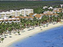 El Dorado Seaside Suites Resort By Karisma 5*