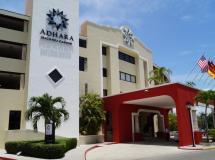 Adhara Hacienda Cancun (ex. Radisson Hacienda Cancun) 3*